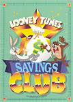 Looney Tunes Savings Club